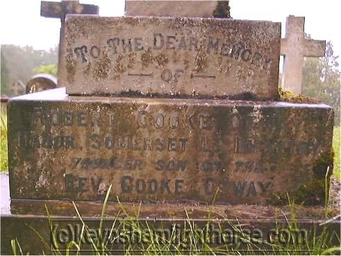 The Keynsham Light Horse Part 2 Rcotway_13th_det