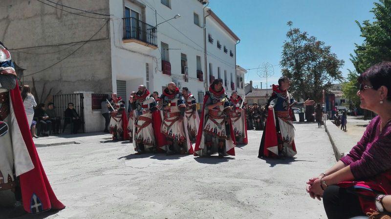 Fiestas de Moros y Cristianos Benamaurel 2017 8b13ede8-60cd-4ca9-a0a9-a57a5264c493