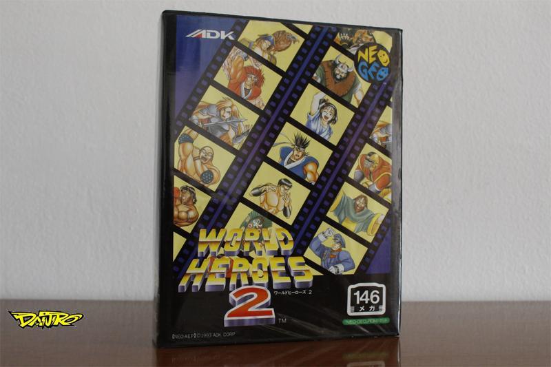 Colección Neo·Geo AES Daijiro (10/09/2016) World_Heroes_2