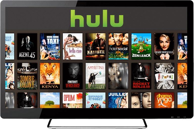 10 Cuentas Hulu Plus Premium Gratis 15-06-2018 Hulu