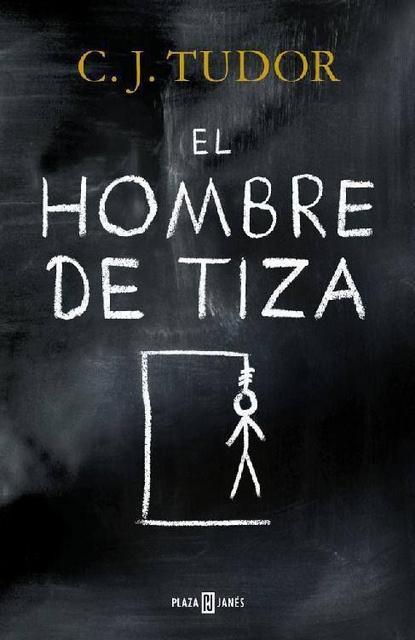 El Hombre de Tiza - C.J. Tudor [Descargar] [EPUB] [Novela Negra] 3dd74db651877b788a0df9b3a0a048ab