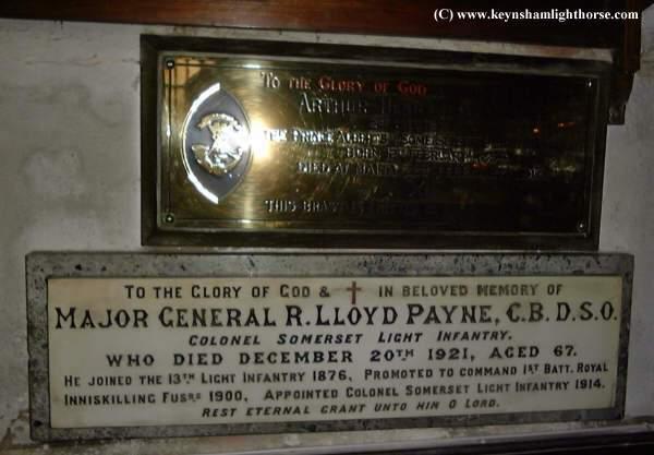 The Keynsham Light Horse Part 2 Rlpayne13plq
