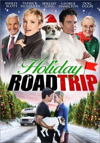 El viaje de la Navidad (2013) [Ver + Descargar] [HDTV 1080p] [Castellano] [RV] [OL] Holiday_road_trip_tv-767065555-large