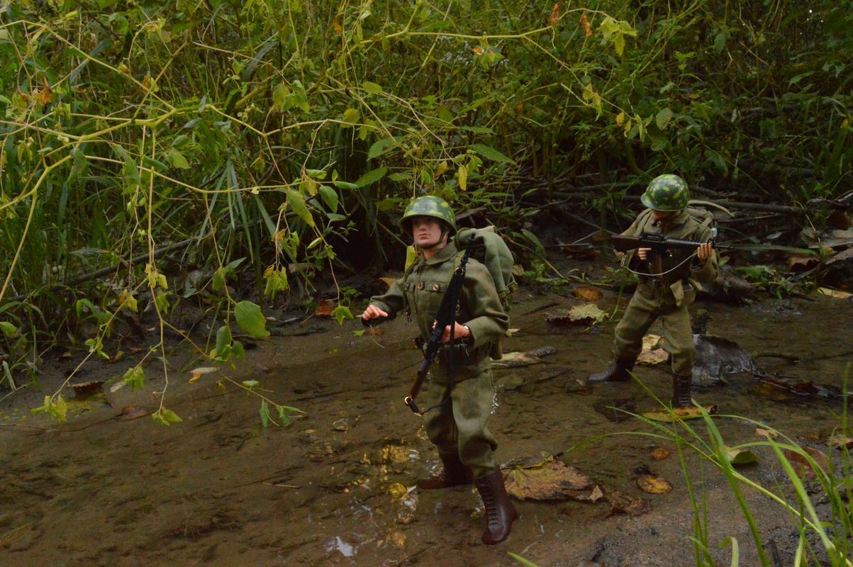 U.S. Army in Bang Sathanthi DSC_0004