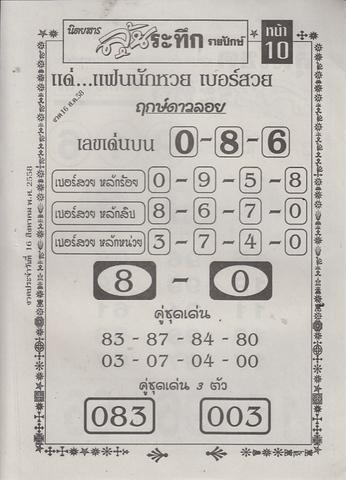 16 / 08 / 2558 MAGAZINE PAPER  - Page 2 Lunratuke_10