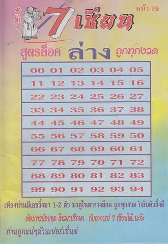16 / 08 / 2558 MAGAZINE PAPER  - Page 2 Luangpu_19