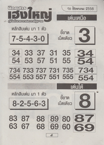 16 / 08 / 2558 MAGAZINE PAPER  Heangyai_new_book_4