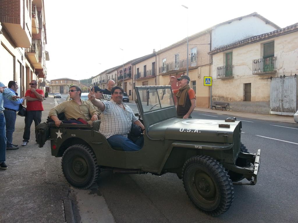 VII CHULETADA CASQUERA (2015 - 09 de Mayo) Fuenmayor (La Rioja) 20150509_195623