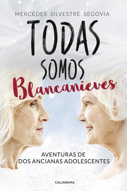 Todas somos Blancanieves - Mercedes Silvestre Segovia [Descargar] [EPUB] 81k8w8_Iw_Mp_L