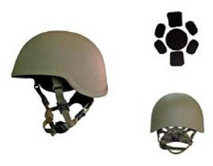 español - Noviembre de 2014 - Diciembre de 2016. Nuevo casco de combate para el Ejército español. - Página 2 COBAT_01_002