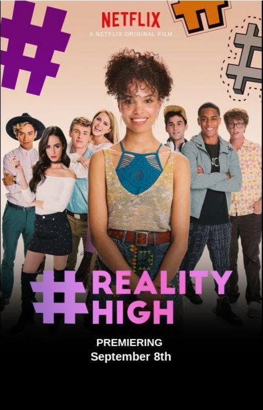 #RealityHigh (2017) [Ver Online] [Descargar] [HD 1080p] [Castellano] [Comedia] Realityhigh-286151101-large