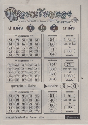 16 / 08 / 2558 MAGAZINE PAPER  - Page 2 Korhuay_16