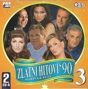 Zlatni Hitovi ' 90 MARINA & FUTA - Kolekcija 02523520868615850786
