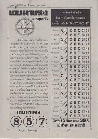 16 / 08 / 2558 MAGAZINE PAPER  Codesedtee_3