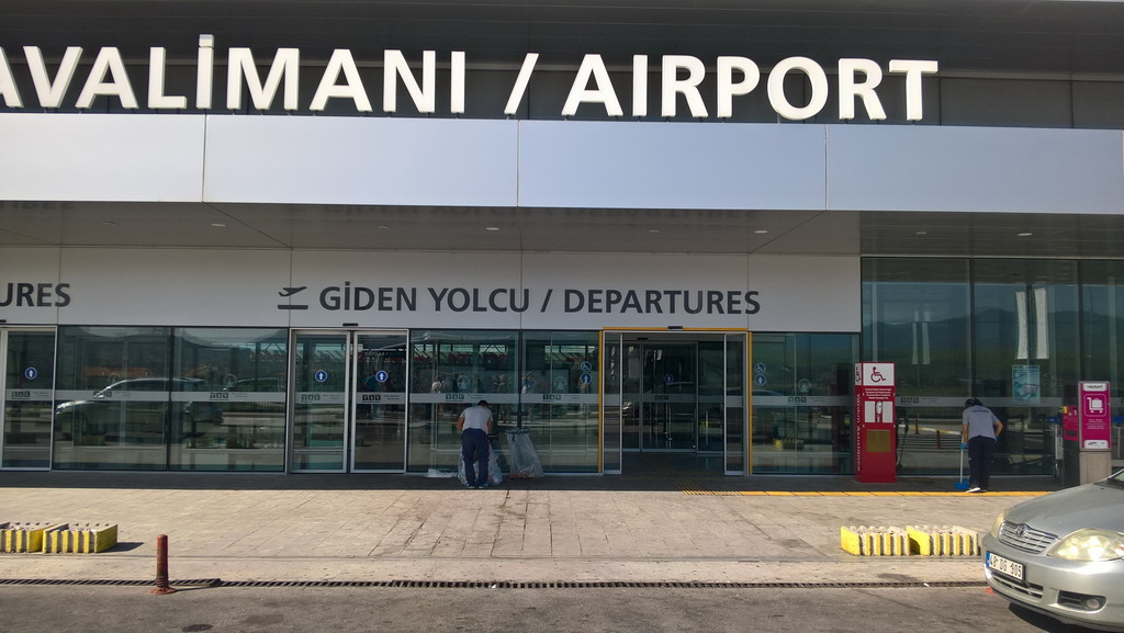 Milas–Bodrum Airport (BJV / LTFE) WP_20180814_16_38_52_Pro_resize