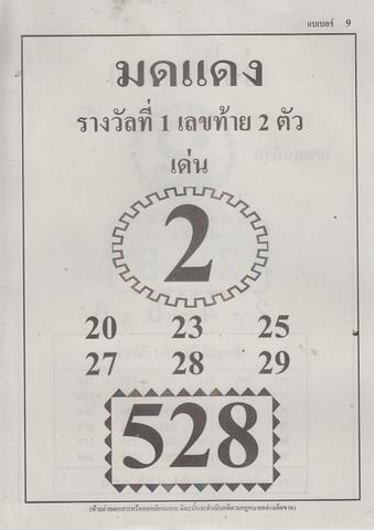 16 / 08 / 2558 MAGAZINE PAPER  Bareber_9