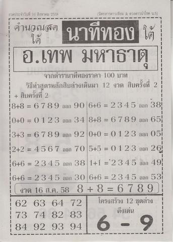 16 / 08 / 2558 MAGAZINE PAPER  Daotieam_7