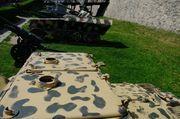 Итальянская танкетка Carro veloce L3/35 в Военном музее в замке Калемегдан г.Белград SG201734