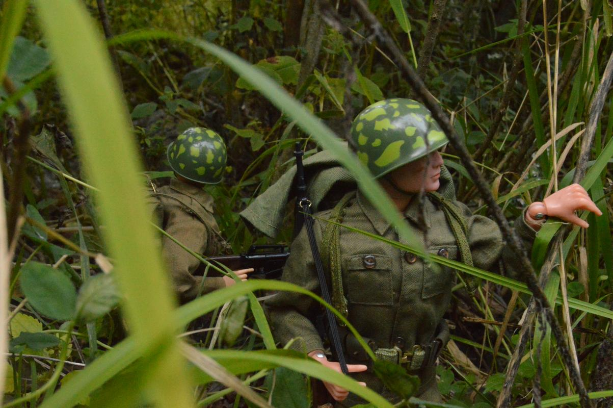 U.S. Army in Bang Sathanthi DSC_0005