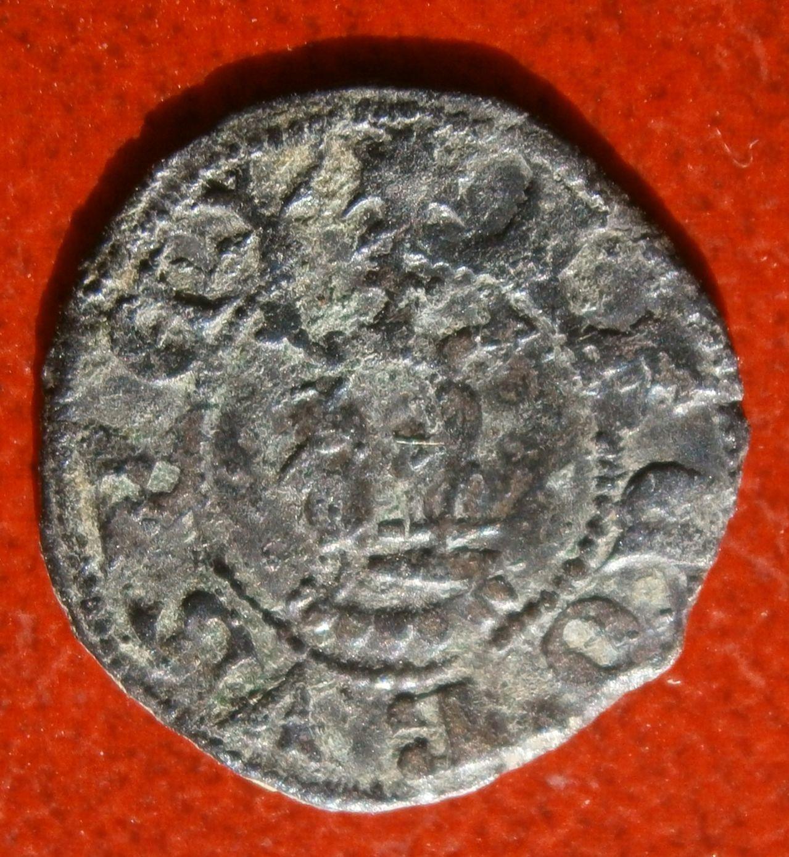 Dinero de Jaime II P1010019