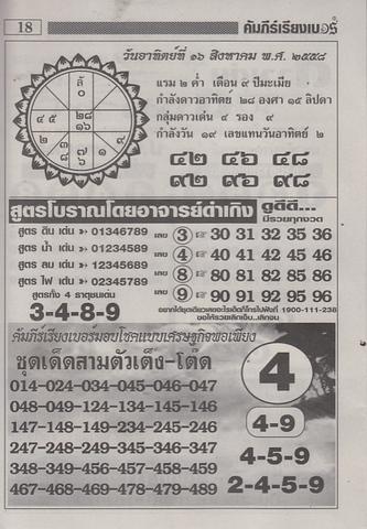 16 / 08 / 2558 MAGAZINE PAPER  Comepeereangber_18