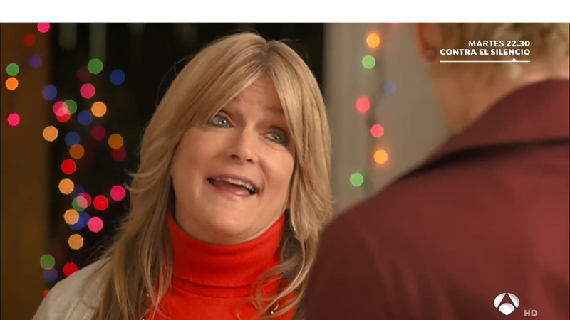 El viaje de la Navidad (2013) [Ver + Descargar] [HDTV 1080p] [Castellano] [RV] [OL] El_viaje_de_la_Navidad_2