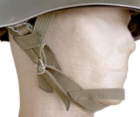 casco - Casco Mº M-I USA Paracaidista - BRIPAC Espm1pah