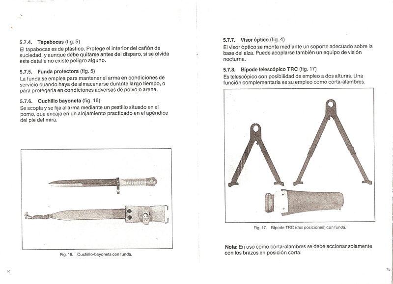 "1967 - Manual CETME ""Sport"" S MO_01_CETME_L_014_015"