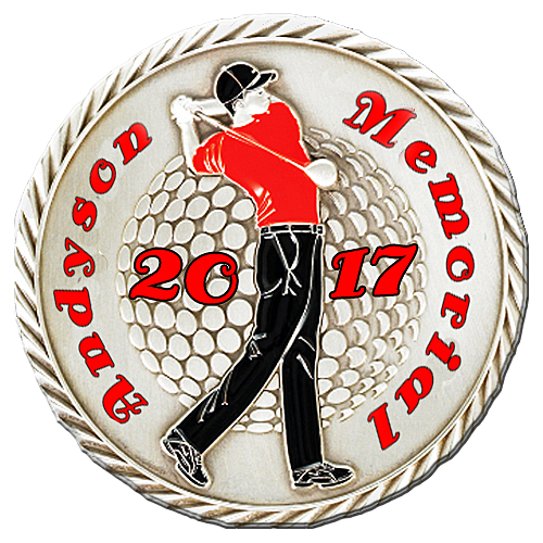 **2nd Andyson Memorial - SIGN UP ROUND 1 & ROUND 2 & MATCHPLAY 2017** tournament art & video Andysonmedal2017