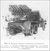 БМ-14 - 140-мм реактивная система залпового огня Image