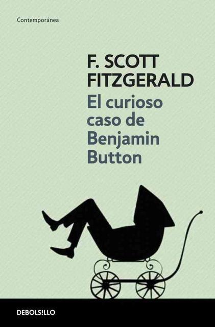 El curioso caso de Benjamin Button - Francis Scott Fitzgerald [Descargar] [EPUB] Images