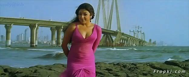 Tanushree Dutta Rain song from Apartment Tanushree_Rain_1