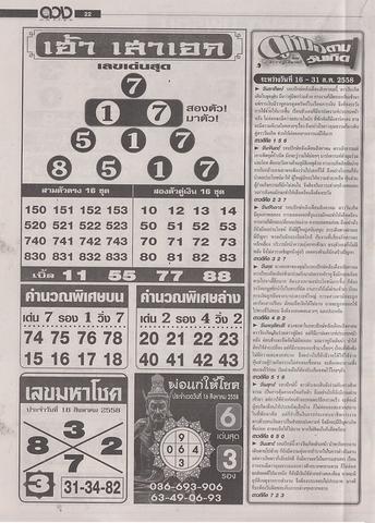 16 / 08 / 2558 MAGAZINE PAPER  Duangmahachoke_8