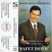 Safet Isovic - Kolekcija Omot_1