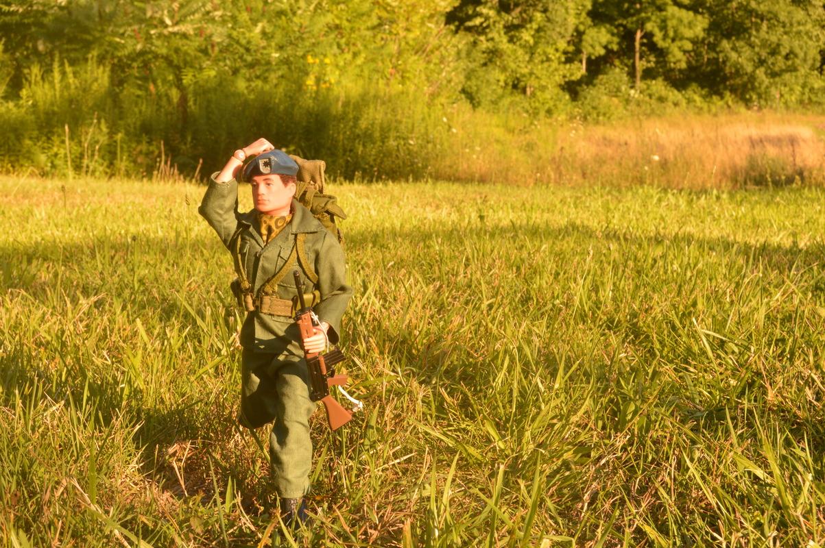 Blue Beret Combat DSC_0826