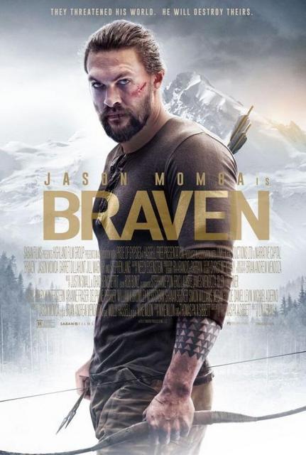 El leñador (Braven) 2018 [Ver Online] [Descargar] [HD 1080p] [Español-Inglés] [Acción] Braven-327858327-large