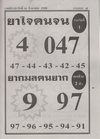 16 / 08 / 2558 MAGAZINE PAPER  - Page 2 Laploy_22