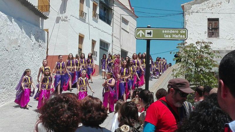 Fiestas de Moros y Cristianos Benamaurel 2017 Ff118ea3-3395-4785-bd19-84514b3c0f46
