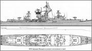 Проект 1134А - большой противолодочный корабль 1134a_4