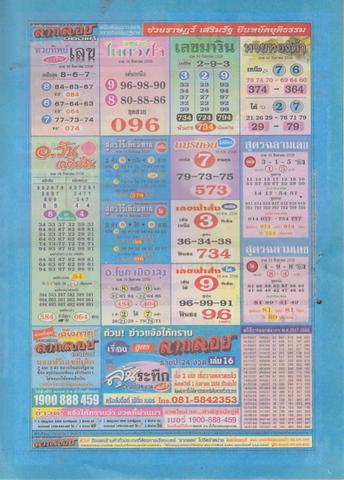 16 / 08 / 2558 MAGAZINE PAPER  - Page 2 Lekloylam_19