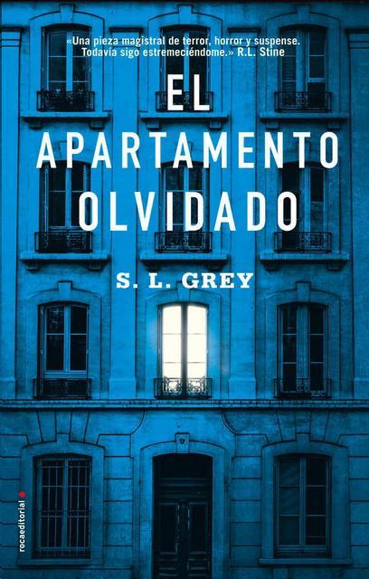 El apartamento olvidado - S. L. Grey [Descargar] [Multiformato] [Novela Negra] El_apartamento_olvidado_-_S.L._Grey