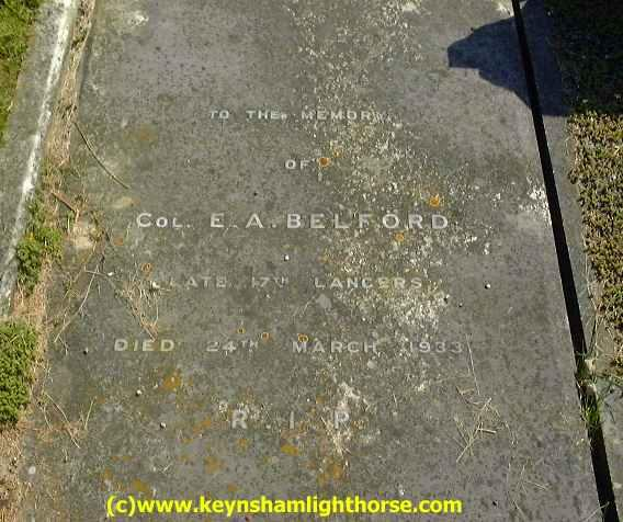 The Keynsham Light Horse Part 2 Eabelford17l_grv