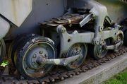 Немецкий легкий танк PzKpfw 35(t) (LT vz.35). Военный музей в замке Калемегдан, г.Белград SG201778