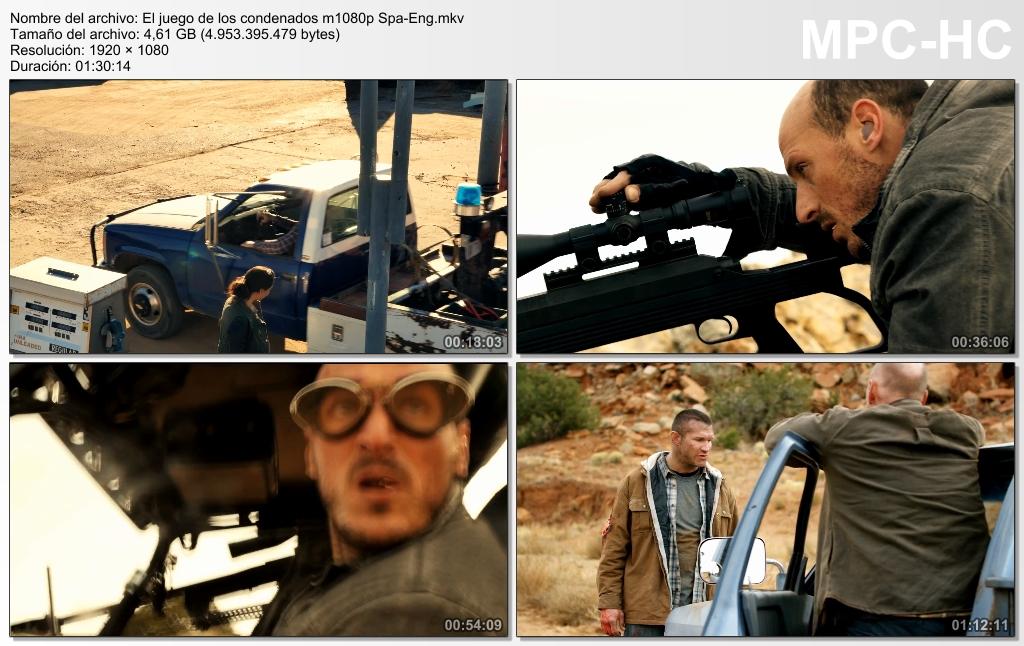 The Condemned 2 (2015) [Ver Online] [Descargar] [HD 1080p] [Castellano-Inglés] [Acción] El_juego_de_los_condenados_m1080p_Spa-_Eng.mkv_thumbs