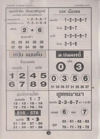 16 / 08 / 2558 MAGAZINE PAPER  - Page 3 Ruaysedtee_4_1
