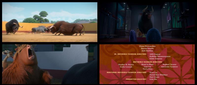 Ferdinand (2017) [Ver Online] [Deacargar] [HD 1080p] [Castellano] [Animación] 406_FPCFVUDVHRC90_NPGU7