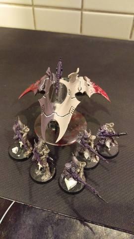 The Cynic's Sect Kabal Purple_Venom