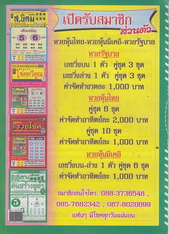 16 / 08 / 2558 MAGAZINE PAPER  Funthong_12