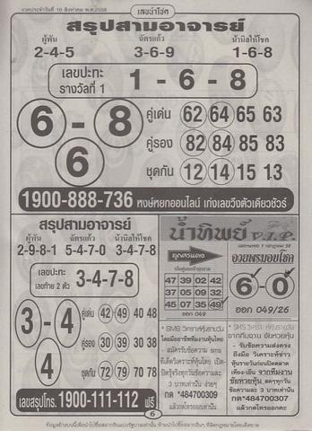16 / 08 / 2558 MAGAZINE PAPER  - Page 2 Leknamchoke_6