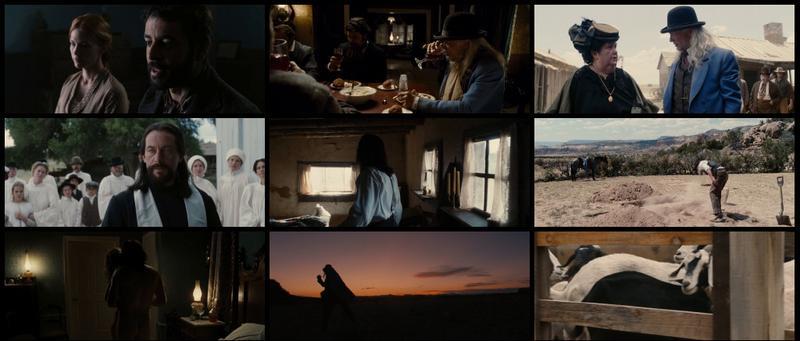 Sweet Vengeance (Sweetwater) 2013 [Ver + Descargar] [HD 1080p] [Castellano] [Western] 123_FOKD7_VJLJG28_WFLECZ